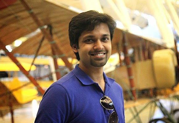कॉलेज प्रोजेक्ट्समधून मिळाली बिझनेस आयडिया, आता कमवतोय कोट्यावधी रुपये| - Divya Marathi