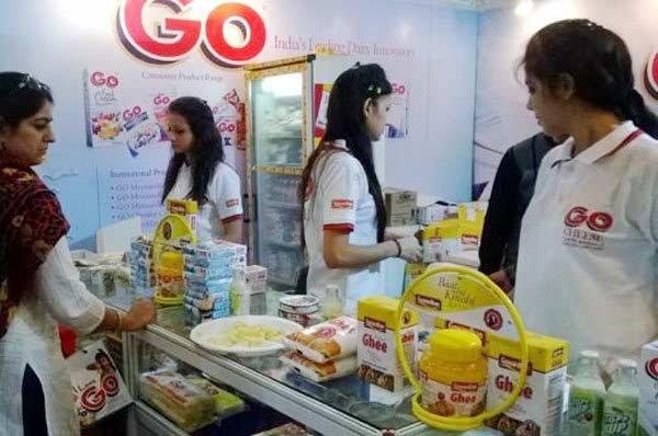 अंबानी, बच्चन व तेंडुलकर फॅमिलीतील सदस्य पितात या हायटेक डेअरीचे दूध|बिझनेस,Business - Divya Marathi