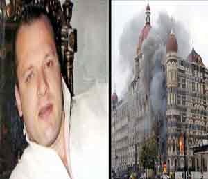 26/11 हल्ला: हेडलीची न्यायालयासमोर व्हिडिओ कॉन्फ्ररन्सद्वारे हजेरी, आरोप मान्य|मुंबई,Mumbai - Divya Marathi