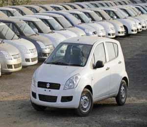नव्या वर्षात कार महागणार; मारुतीसह सर्व कंपन्या करणार किमतीत वाढ ऑटो,Auto - Divya Marathi