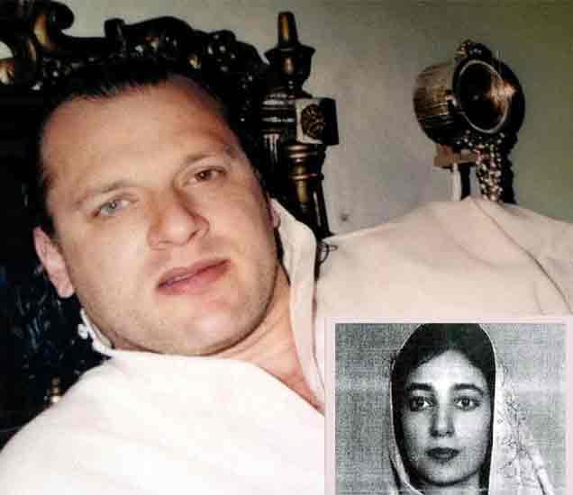 डेव्हिड हेडलीला होत्या 6 गर्लफ्रेंड, केले 3 लग्न, रचला  26 /11 हल्ल्याचा प्लॅन|मुंबई,Mumbai - Divya Marathi