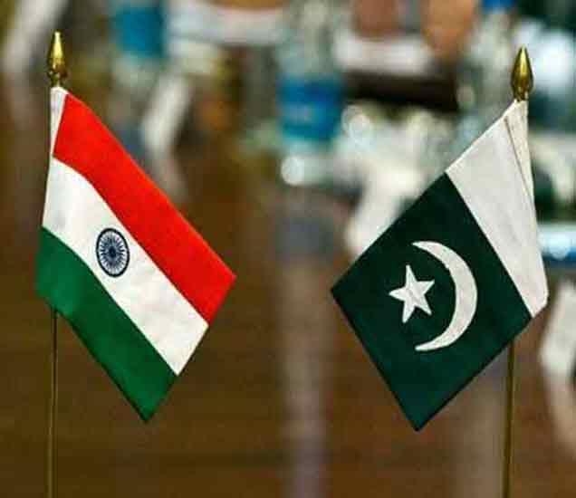 पुढील महिन्यात भारत-पाकिस्तानच्या परराष्ट्र सचिवांची बैठक, संबंध सुधारणार|विदेश,International - Divya Marathi