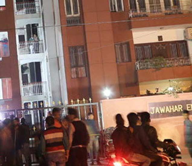 ISISचा प्रोपोगंडा करत होता इंडियन ऑइलचा मॅनेजर, जयपूरमधून अटक|देश,National - Divya Marathi