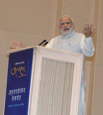 शरद पवार@75 : मोदी, सोनिया, प्रणव मुखर्जी काय म्हणाले पवारांबाबत...|मुंबई,Mumbai - Divya Marathi