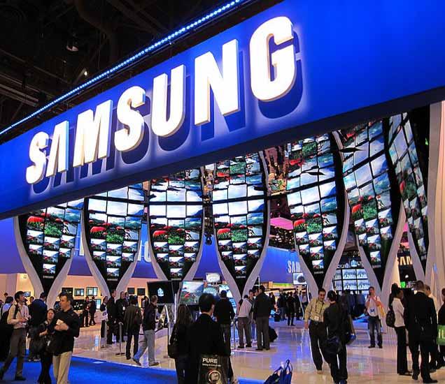 Samsungचे भारतात यशस्वी 20 वर्षे: आजपासून युजर्ससाठी स्पेशल ऑफर्स बिझनेस,Business - Divya Marathi