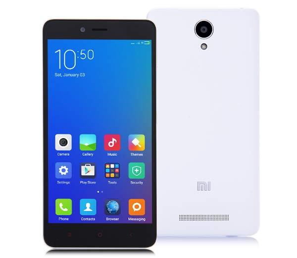 Xiaomi चा रेडमी नोट 2 प्राइम स्मार्टफोन लवकरच होणार भारतात लॉन्च, जाणून घ्या फीचर्स|बिझनेस,Business - Divya Marathi