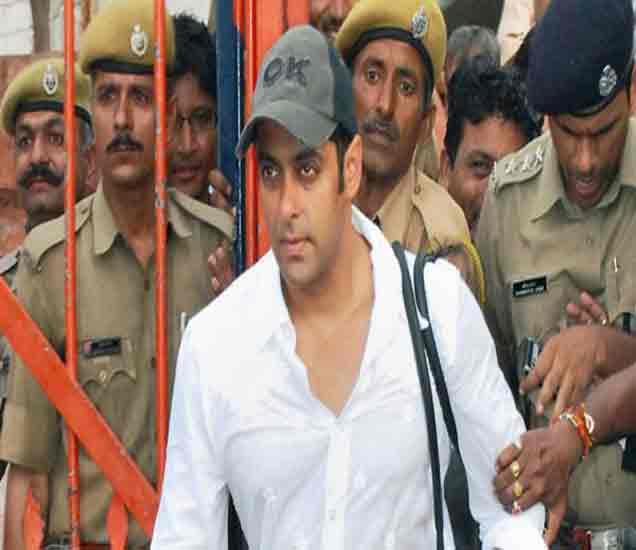 सलमान खान प्रकरण : कोण सुटले, कोणी सोडवले, कोणाची पकड झाली ढिली मुंबई,Mumbai - Divya Marathi