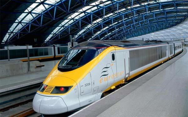 300 Kmph गतीने धावेल भारताची पहिली बुलेट ट्रेन, एवढे असेल भाडे|बिझनेस,Business - Divya Marathi