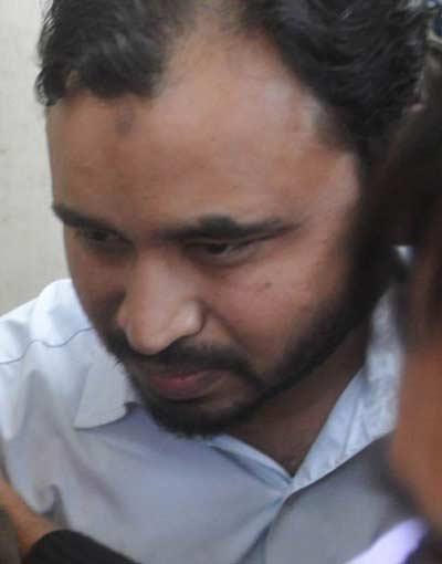 IS एजंटला अटक : ट्रेनिंगसाठी मुलीला सिरियाला नेण्याच्या प्रयत्नात होता|देश,National - Divya Marathi