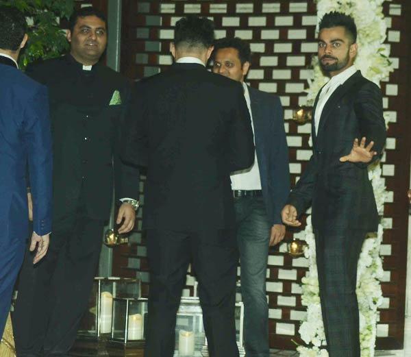 रोहित-रितिकाचे लग्न आणि रिसेप्शन आज, अंबानींनी दिली होती जंगी पार्टी|स्पोर्ट्स,Sports - Divya Marathi