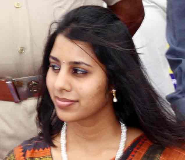कामिनी जिंदल - Divya Marathi