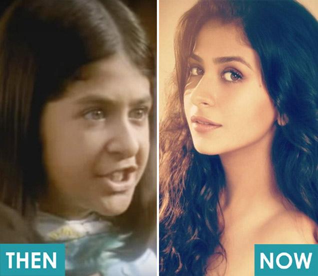Then&Now: 14 वर्षांत एवढी बदलली K3G ची छोटी 'करीना', नंतर का आली नाही सिनेमात?|देश,National - Divya Marathi