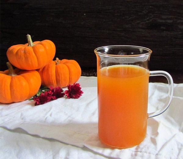 भोपळ्याच्या प्रत्येक भागाचे आहेत मोठे आरोग्यवर्धक फायदे...| - Divya Marathi