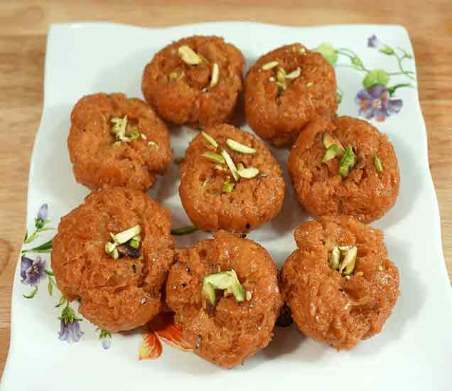 वाचा रवा-स्टॉबेरी खीरची सोपी रेसिपी, पाहा असेच 4 पदार्थ...| - Divya Marathi