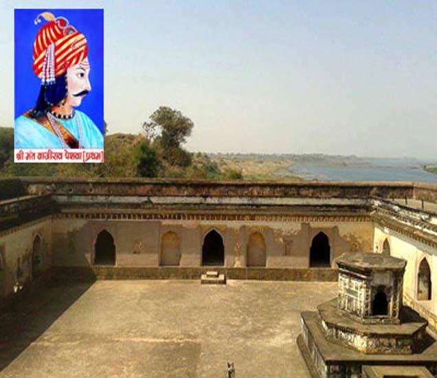 PHOTOS :  बाजीरावांचा मृत्यू कसा झाला, कुठे आहे समाधी, वाचा रंजक माहिती|पुणे,Pune - Divya Marathi