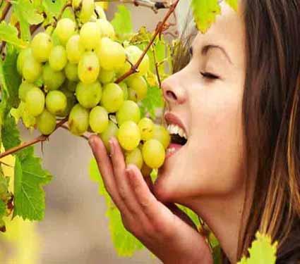 द्राक्ष खाण्याचे 11 फायदे, जे कदाचीत तुम्हाला माहिती नसतील...|ज्योतिष,Jyotish - Divya Marathi