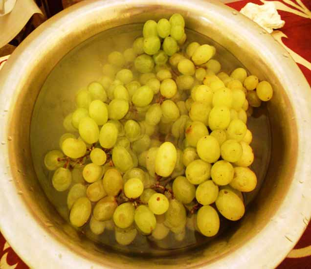 द्राक्ष खाण्याचे 11 फायदे, जे कदाचीत तुम्हाला माहिती नसतील... ज्योतिष,Jyotish - Divya Marathi