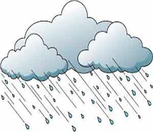 धन-ऋण प्रभारांच्या संयोगातून राज्यात पाडणार धो-धो पाऊस औरंगाबाद,Aurangabad - Divya Marathi