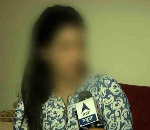 32 वर्षीय पीडित अभिनेत्री मूळची चंदीगडची आहे. - Divya Marathi