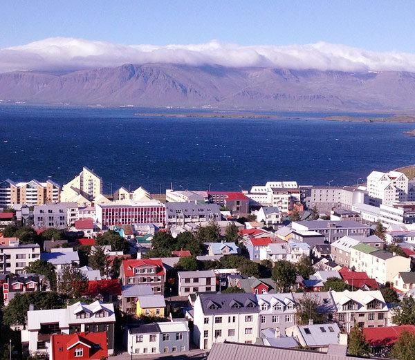 आइसलँड - Divya Marathi