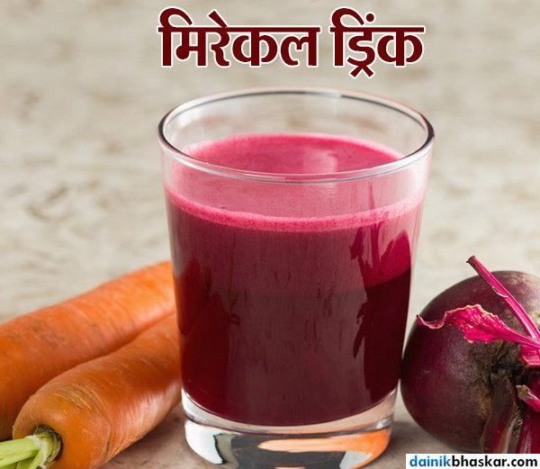 9 फायदे : या मिरेकल ड्रिंक्सने वजन होईल कमी, त्वचा दिसेल तरुण...|देश,National - Divya Marathi