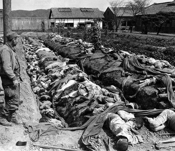 दुस-या महायुध्दानंतरचे सर्वात भयानक युध्द, 3 वर्षांत गेला 50 लाख लोकांचा जीव विदेश,International - Divya Marathi