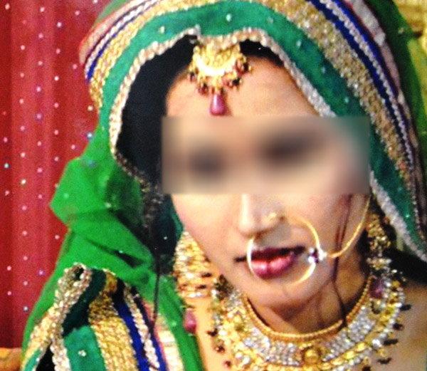 पीडिता - Divya Marathi