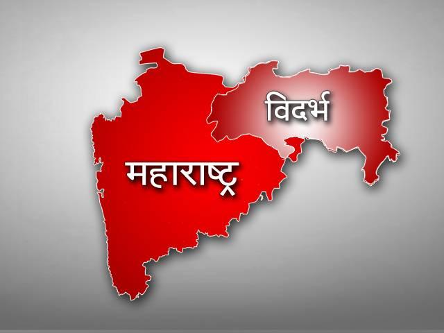 अखंड महाराष्ट्रवादी अण्णाभाऊंच्या जयंतीदिनीच विदर्भावरून वादावादी|मुंबई,Mumbai - Divya Marathi