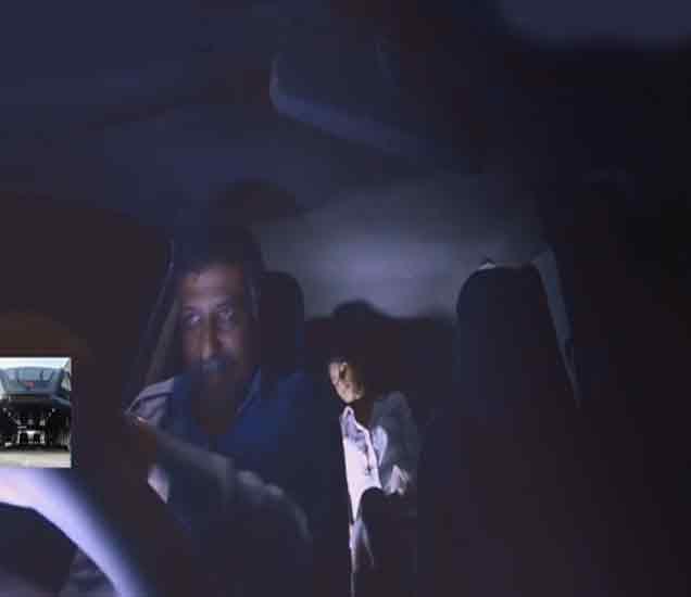 VIDEO : कॅबमध्ये तोकड्या कपड्यात एकटीच तरुणी, चालक झाला वासनांध|मुंबई,Mumbai - Divya Marathi