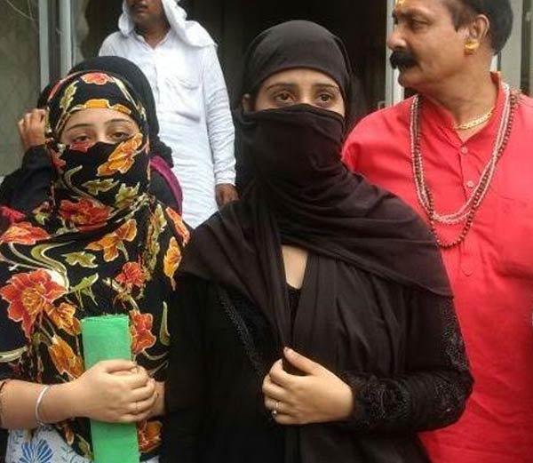 मधुचंद्राच्या रात्रीच कळाले पती आहे नपुसक, दिराने केला सहा दिवस रेप|देश,National - Divya Marathi