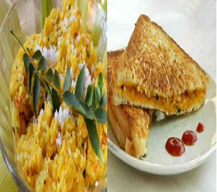 या विकेंडला झटपट तयार करा हे 5 चटपटीत पदार्थ, वाचा रेसिपी...  - Divya Marathi