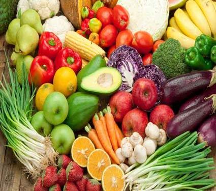 कच्चा आहार खाण्याचे विशेष फायदे, आरोग्य राहील चांगले... जीवन मंत्र,Jeevan Mantra - Divya Marathi