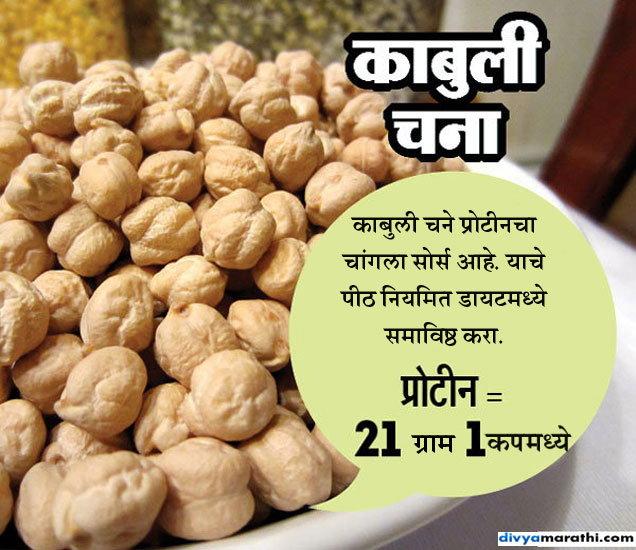 अंड्यापेक्षा जास्त प्रोटीन आहे या 8 पदार्थांमध्ये, फायदे आहेत जास्त...|जीवन मंत्र,Jeevan Mantra - Divya Marathi