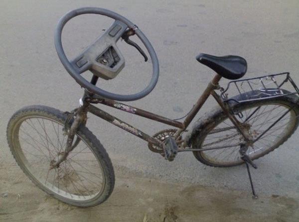सोशल साईट्सवर वायरल हे Funny Photos, जे तुम्ही पाहिलेच नसतील| - Divya Marathi