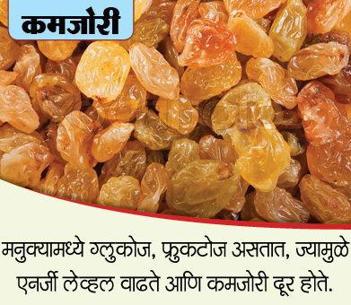 हिवाळ्यात अवश्य खाव्यात मनुका, होतील हे 10 अद्भुत फायदे जीवन मंत्र,Jeevan Mantra - Divya Marathi