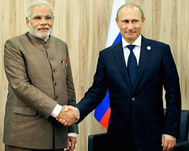 नोटबंदीवर रशियाच्या दुतावासने केलेली तक्रार लगेचच परराष्ट्र मंत्रालयाने अर्थ मंत्रालयाकडे पाठवली आहे. (फाइल) - Divya Marathi