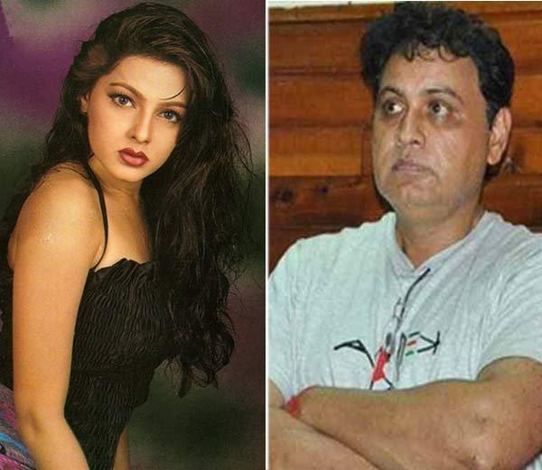 अभिनेत्री ममता कुलकर्णी आणि ड्रग्ज माफिया विकी गोस्वामी - Divya Marathi