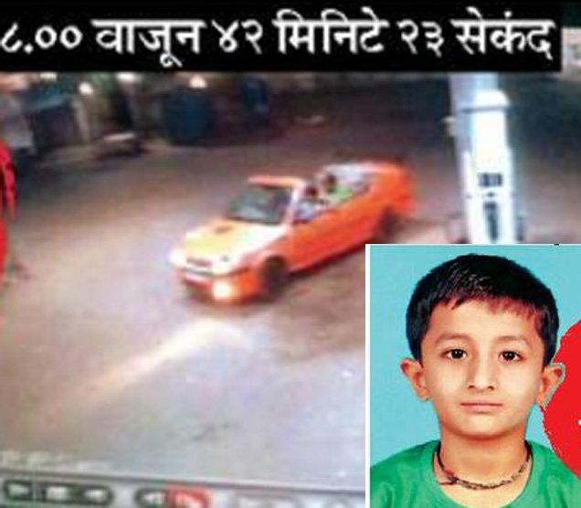 २२ फेब्रुवारी २०१० रोजी कळवा येथे वर्धनचे वडील विवेक घोडे यांच्यावर गोळी झाडण्यात आली होती. २७ फेब्रुवारीला त्यांचा मृत्यू झाला. त्याच्या सहा वर्षांनंतर वर्धनचा २८ फेब्रुवारीला निर्घृणपणे खून करण्यात आला. - Divya Marathi