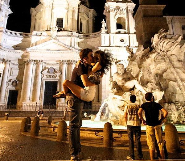 रोम (इटली) - Divya Marathi