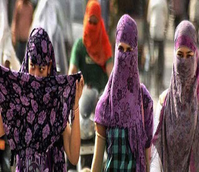 महाराष्ट्रात उष्णतेचा प्रकोप वाढणार; लाट पुढील तीन-चार दिवस कायम राहण्याचा अंदाज - Divya Marathi