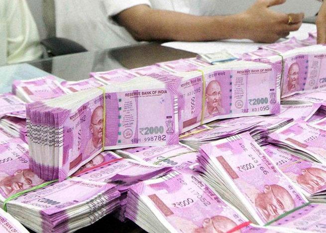 28 फेब्रुवारी 2017 पर्यंत 9,334 कोटी अघोषित संपत्तीचा पत्ता लागला आहे. - Divya Marathi
