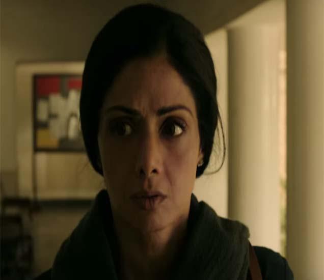 मॉम\' हा श्रीदेवीचा 300 वा चित्रपट असणार आहे. - Divya Marathi