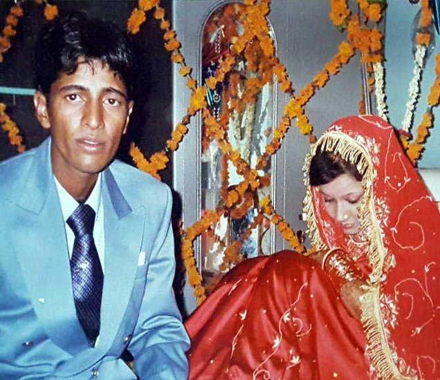 १५ वर्षांपूर्वी झाले होते अतीक-अंजुमनचे लग्न - Divya Marathi
