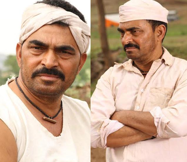 \'धोंडी\' चित्रपटात सयाजी शिंदे मुख्य भूमिका आहेत. - Divya Marathi