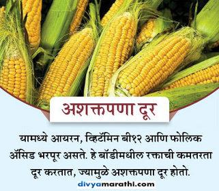 पावसाळ्यात सहज मिळतात हे पदार्थ, अमेझिंग आहेत याचे फायदे...|जीवन मंत्र,Jeevan Mantra - Divya Marathi