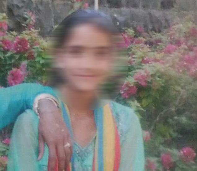 ती 10 वीत होती... - Divya Marathi
