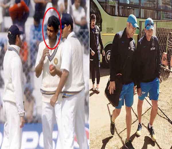 सचिन- सौरवसोबत खेळलेला संजय बांगर सध्या टीम इंडियाचा बॅटिंग कोच आहे. - Divya Marathi