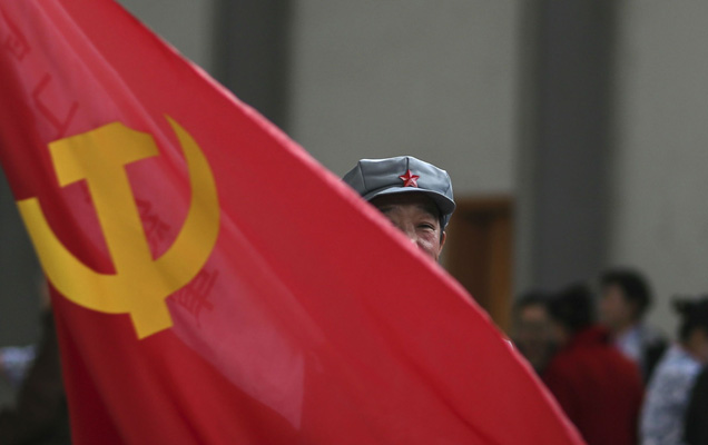 कम्युनिस्ट पक्षाच्या 9 कोटी सदस्यांनी धार्मिक कर्मकांडांपासून दूर राहावे असे आदेश आहेत. - Divya Marathi