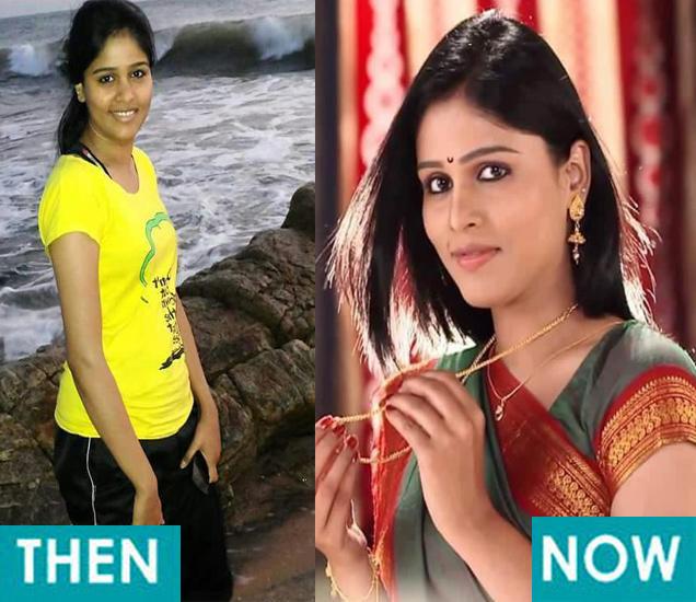 अभिनेत्री अक्षया देवधर - Divya Marathi