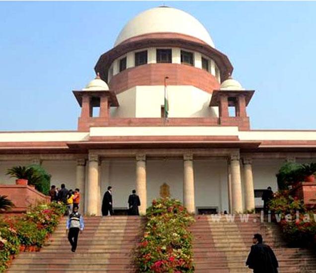 सुप्रीम कोर्टात या प्रकरणाची सुनावणी 11 ऑगस्ट रोजी होणार आहे. - Divya Marathi